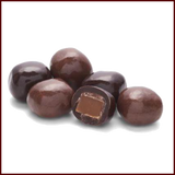 Milk & Dark Chocolate Sea Salt Caramels