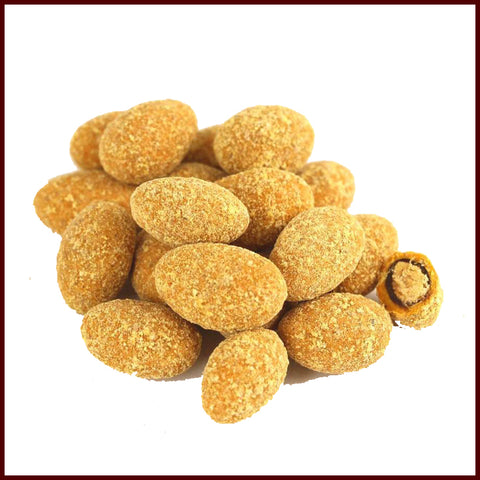 Pumpkin Pie Almonds *winter special*