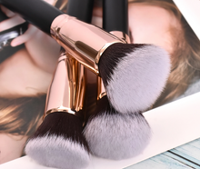 Load image into Gallery viewer, Stylism's Face PRO Brushes Set (3 piece Brush collection )