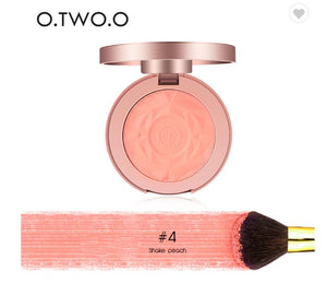 O.TWO.O Cheek Blush Powder