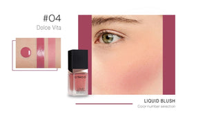 O.TWO.O Liquid Blush
