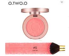 Load image into Gallery viewer, O.TWO.O Cheek Blush Powder