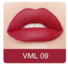 Load image into Gallery viewer, O.TWO.O Matte Lip Gloss Long Lasting and Fast Dry