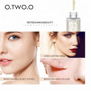O.TWO.O  Anti-Aging  and Moisturizer Primer