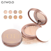 Load image into Gallery viewer, O.TWO.O Light Rose Gold Powder