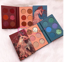 Load image into Gallery viewer, Florescence Eyeshadow Palette (24 Rich Colours)