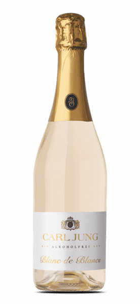 Carl Jung De-Alcoholised Blanc de Blancs Since 1908 - COMING SOON