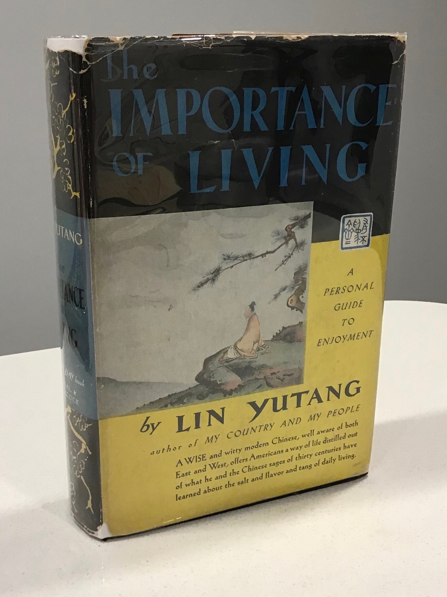 The Importance of Living; A Personal Guide to Enjoyment
