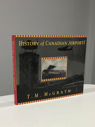 History of Canadian Airports
