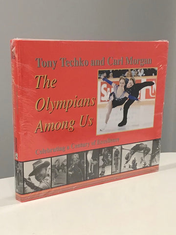 The Olympians Among us; Celebrating a Century of Excellence