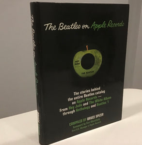 The Beatles on Apple Records