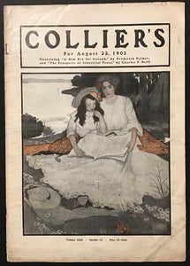 Collier's  August 22, 1903