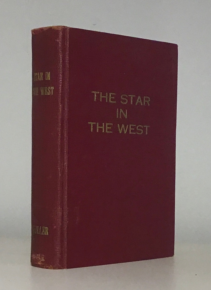 The Star in the West.  A Critical Essay on the Works of Aleister Crowley.