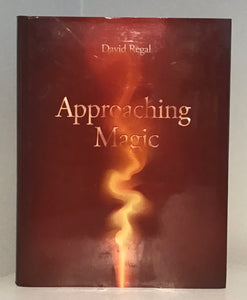 Approaching Magic