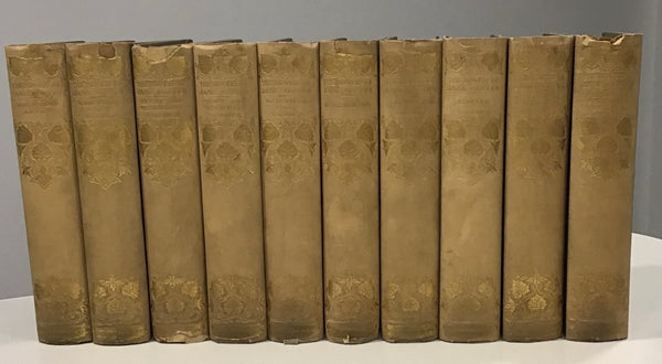 Jane Austen - Complete Set