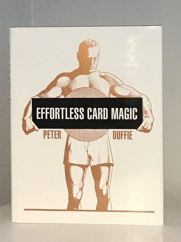 Effortless Card Magic
