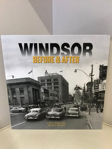 Windsor Before and After