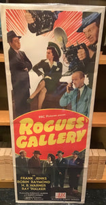 Rogue's Gallery (movie poster)