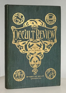 The Occult Review (July - December 1917)