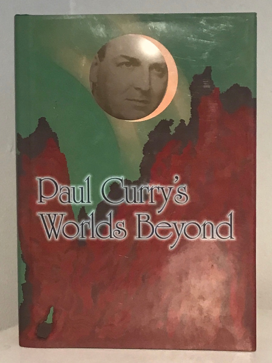 Paul Curry's World's Beyond