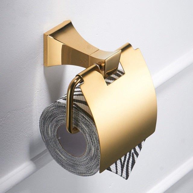 24K Bathroom Accessories
