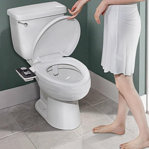 Bougie Bidet Toilet Seat Attachment