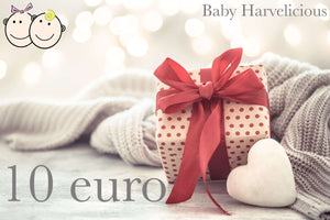 Open image in slideshow, Baby Harvelicious Online Gift Card