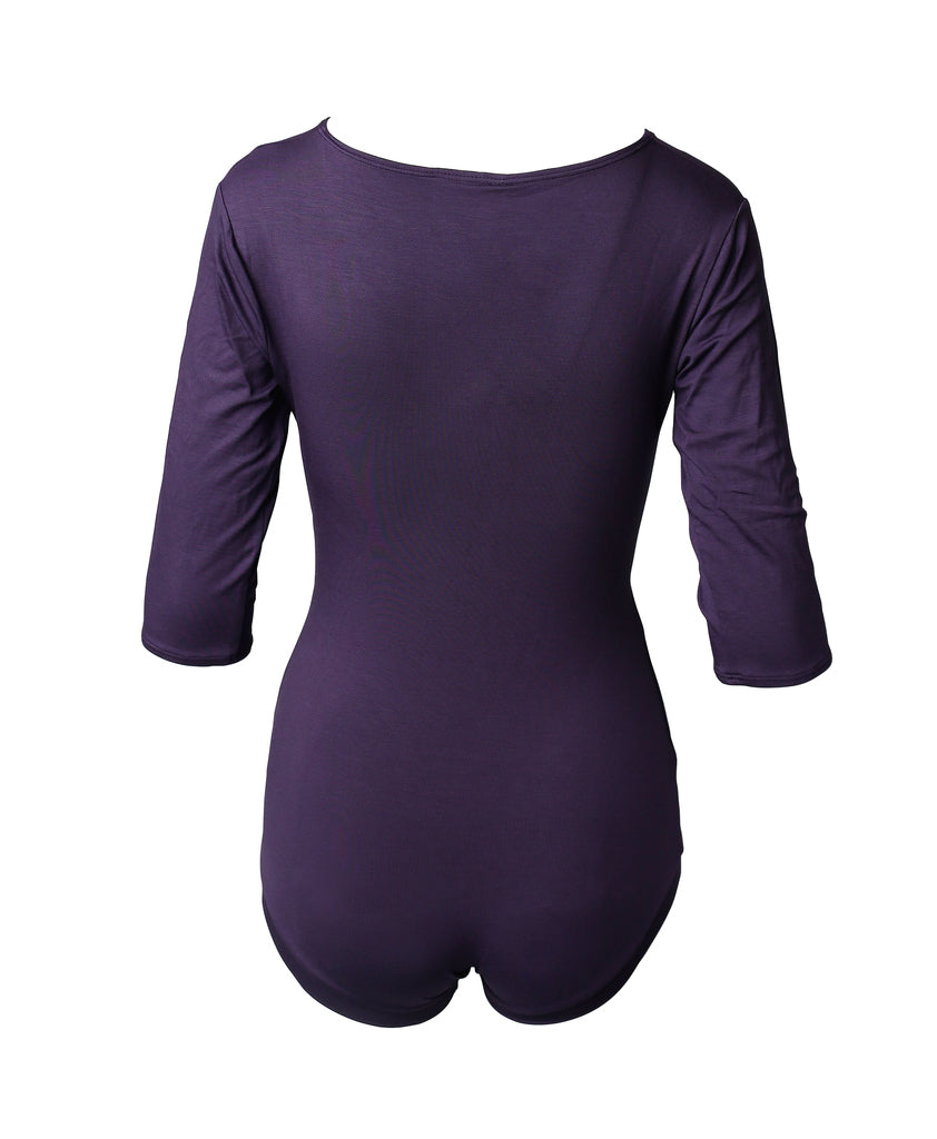 MRS Wrap Bodysuit