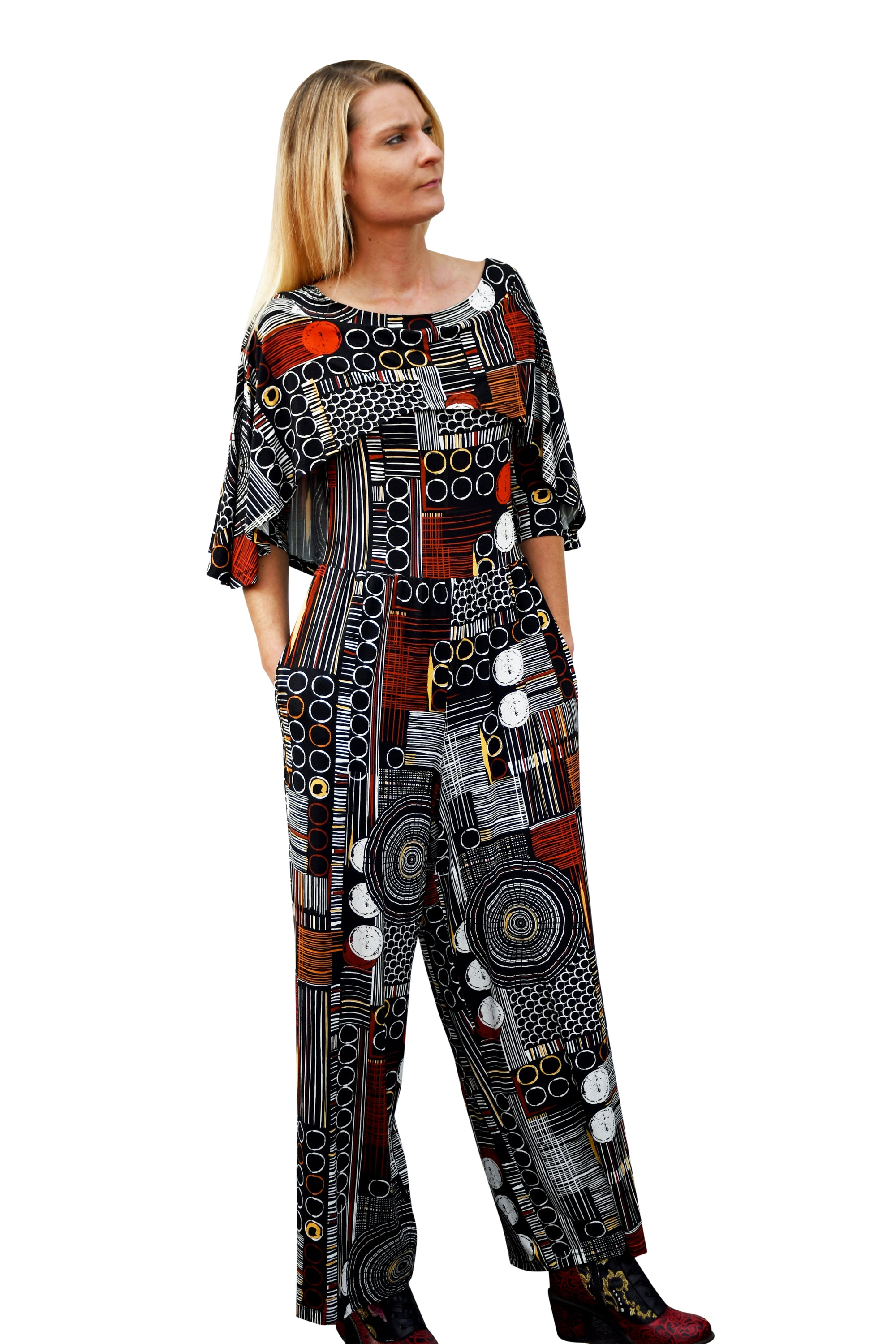 MRS EsCape Jumpsuit