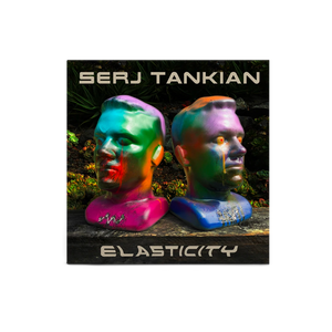 PRE-ORDER: ELASTICITY DIGITAL DOWNLOAD