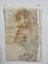 Load image into Gallery viewer, Teabag Drawing-Morgan's Content