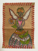 Load image into Gallery viewer, Paper Bag Valentine- Love for all Seasons