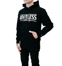Load image into Gallery viewer, Rootless Hoodie (Black)
