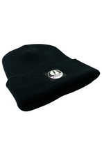 Load image into Gallery viewer, Rootless Beanie (Black)