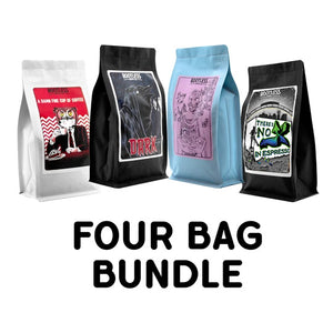 Four Bag Bundle