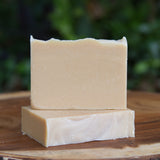 Oatmeal Soap | Blissology