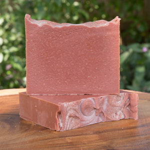 Earth Song Soap | Blissology