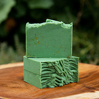 Fresh Cut Grass Soap