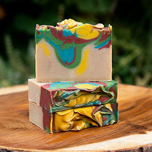 New Old West Soap