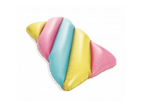 Colchoneta Inflable Marshmallow 190x105CM