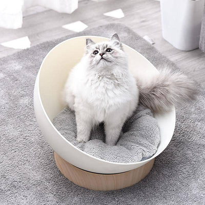 Hemispherical Pet Bed Sumait