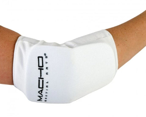 Protect your elbows from injury...