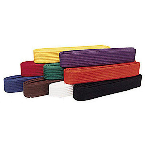 Martial Arts Karate TaeKwonDo Judo Belts  All colors  011