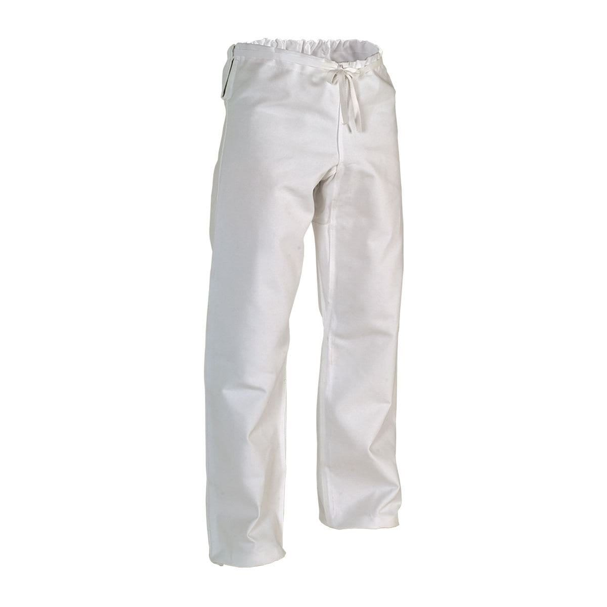 white 12 oz. Heavyweight Traditional Pant
