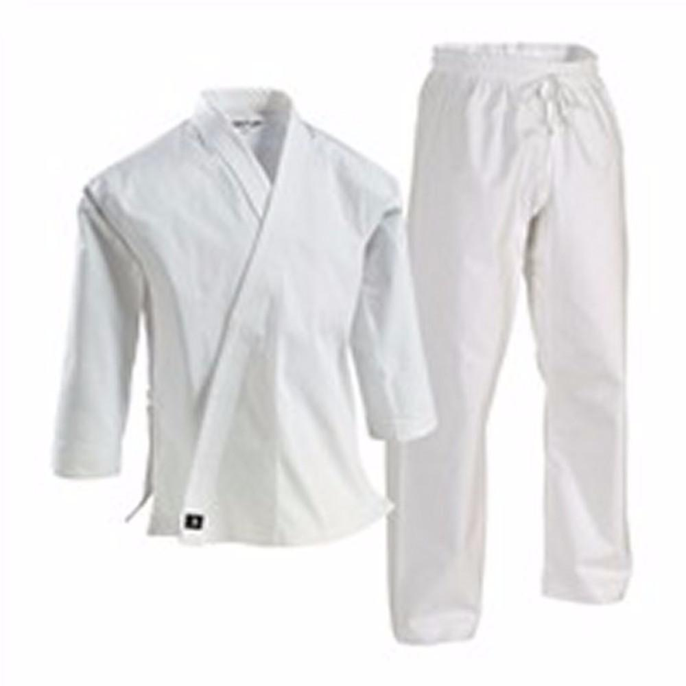 Century 10 oz Super Middleweight Brushed Cotton Uniform c0439 - BlackBeltShop