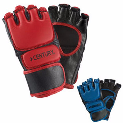 Century Youth Open Palm Gloves Grappling Mixed Martial arts c10663 - BlackBeltShop