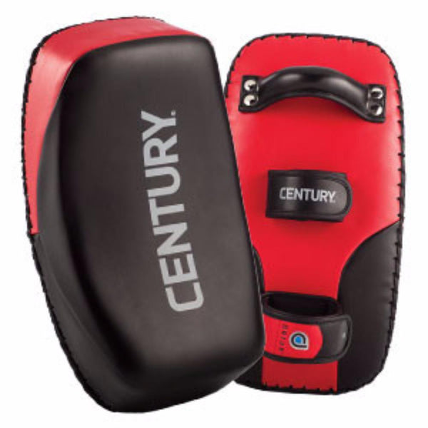 Century Drive Curved Thai Pads