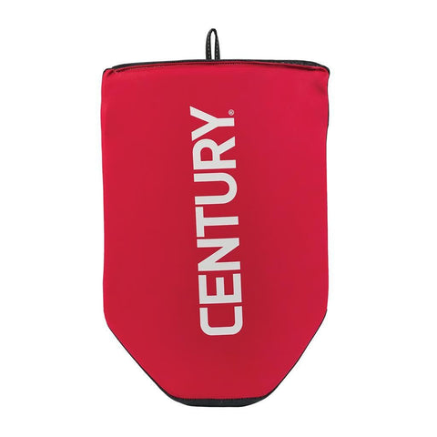 BRAVE FOREARM SHIELD - RED/BLACK