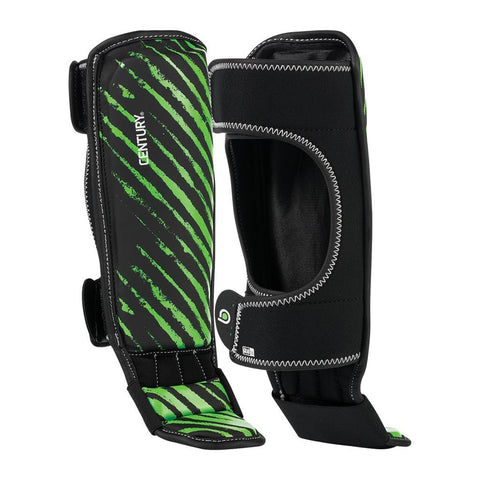 BRAVE YOUTH SHIN INSTEP GUARDS - BlackBeltShop