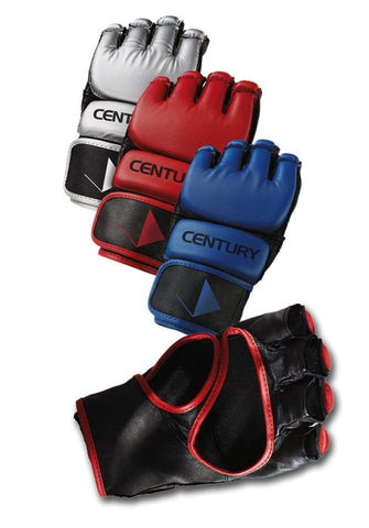 Brave Open Palm Bag Gloves c14991 - BlackBeltShop